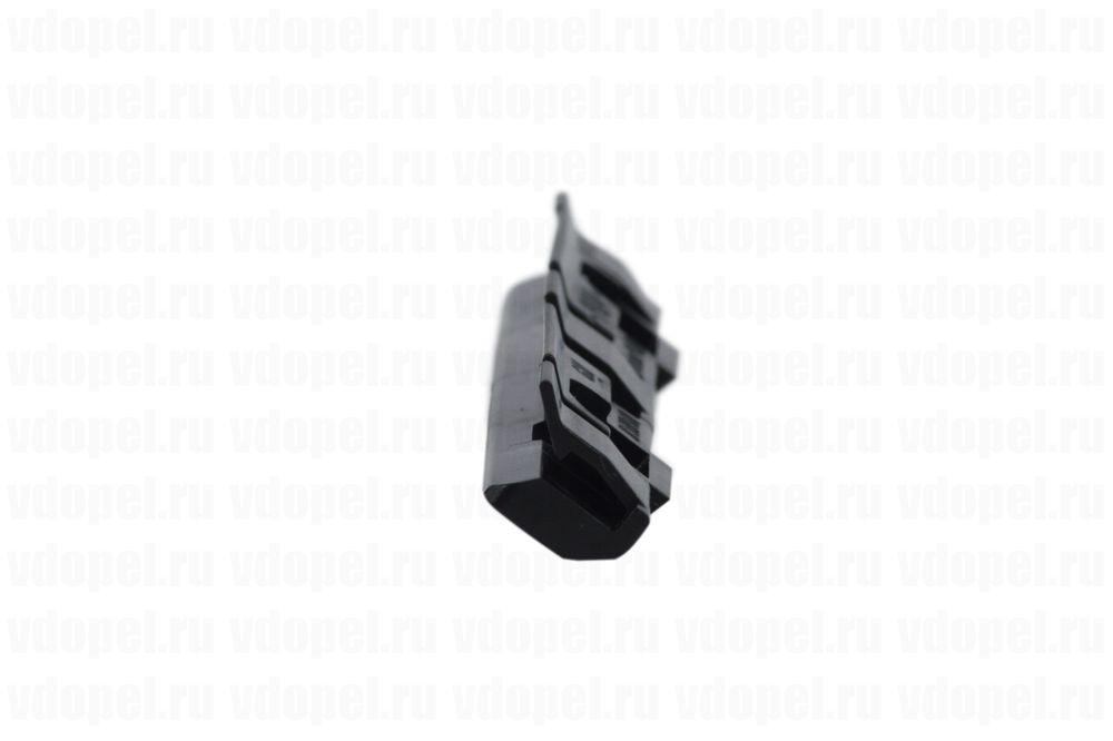 GM 90580920  - Клипса крепления молдингов крыши. Зафира A