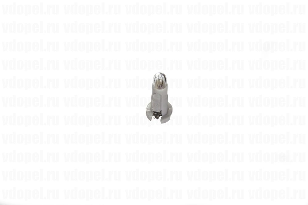 GM 90589796  - Лампа подсветки. переключателя света Астра G
