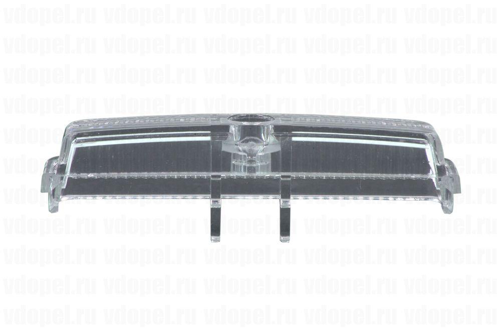 GM 91143513  - Зажим крепления стекла противотуманки. Фронтера А.