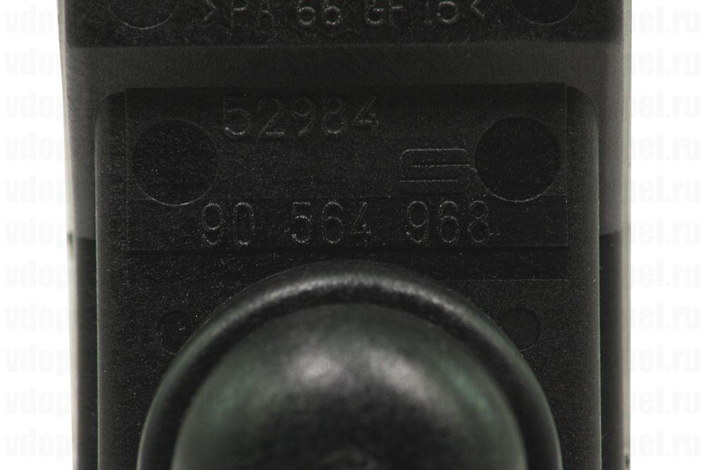 GM 9119795  - Осветитель номерного знака. Омега В седан, Тигра X-.