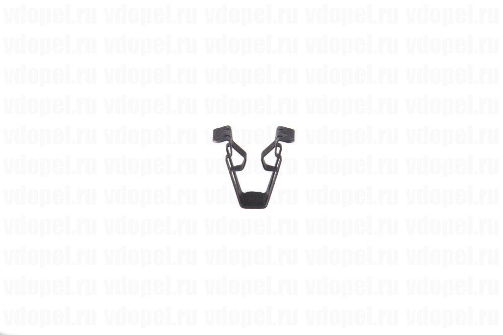 GM 9147433  - Зажим крышки бамп. зад. Омега В.