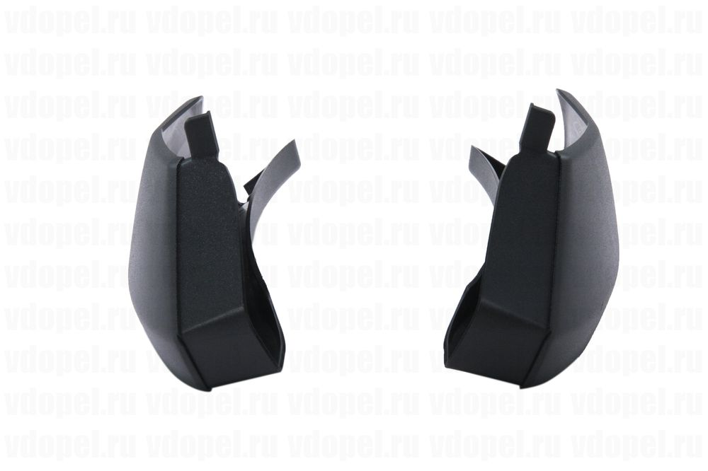 GM 9163266  - Брызговики задние Сигнум 06-.  GM (комплект)