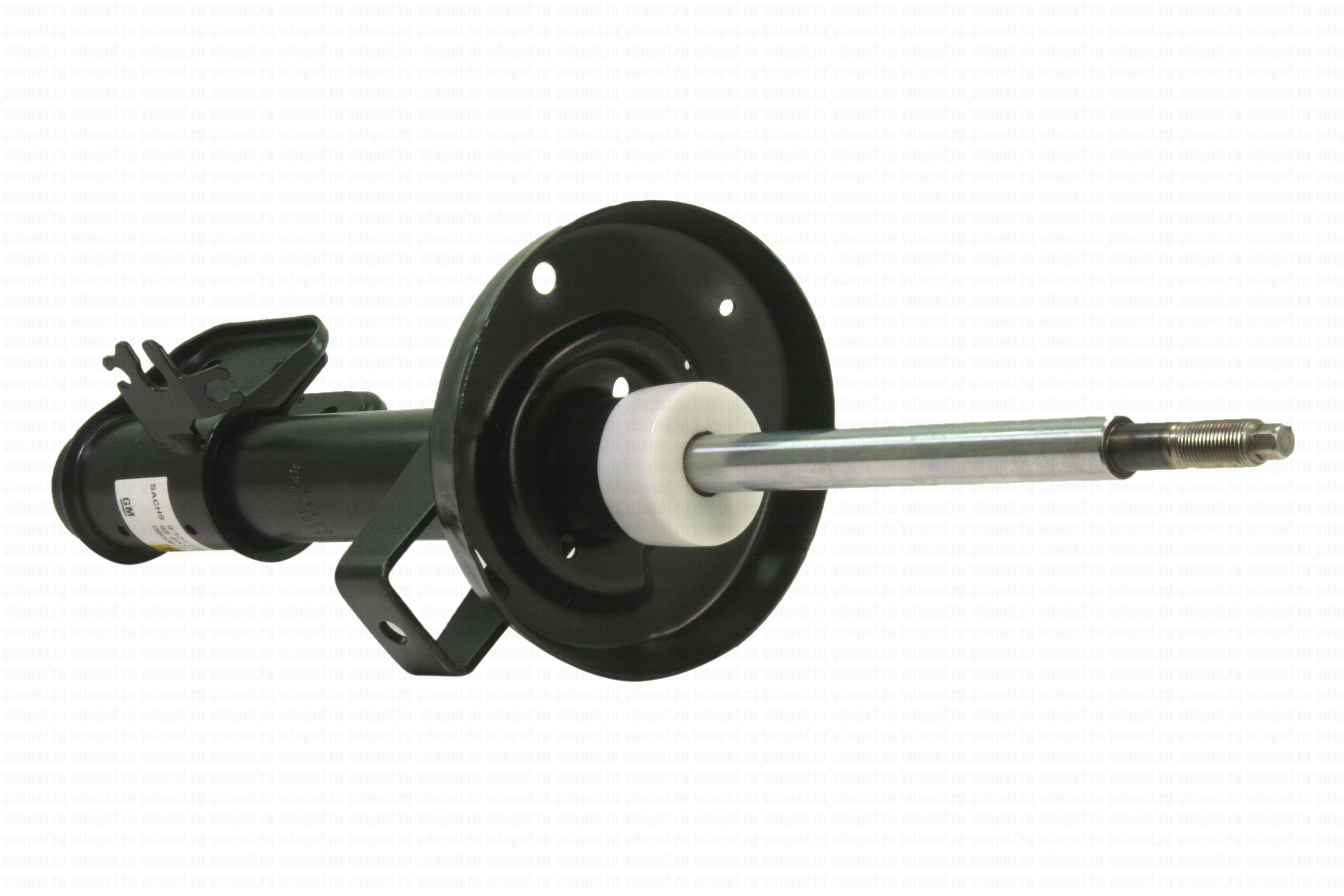 GM 9192250  - Амортизатор передний Омега В 2.0,2.5,3.0,2.5D (газовый) прав. GM