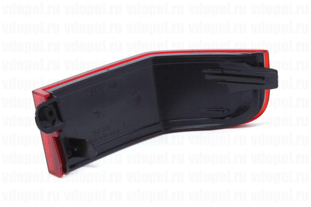 GM 9193464  - Фонарь задний Омега В караван (отражатель) Y- лев.