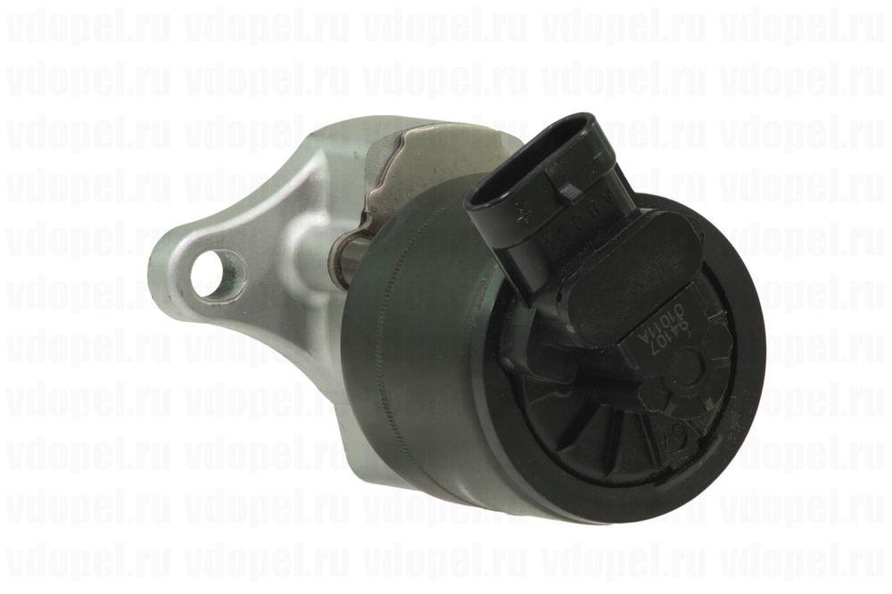 GM 9198821  - Клапан рециркуляции вых. газов. 2,2-3,2