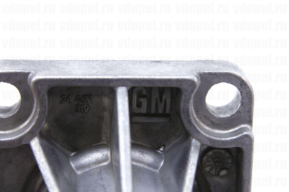 GM 93170697  - Помпа. С25ХЕ, Х25ХЕ, Х30ХЕ. GM