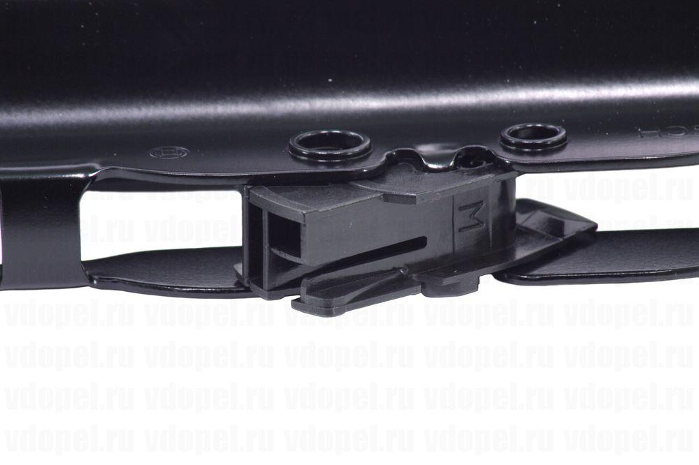 GM 93178169  - Щётка стеклоочистителя. Агила, Корса С, Тигра В (комплект 2шт.) GM
