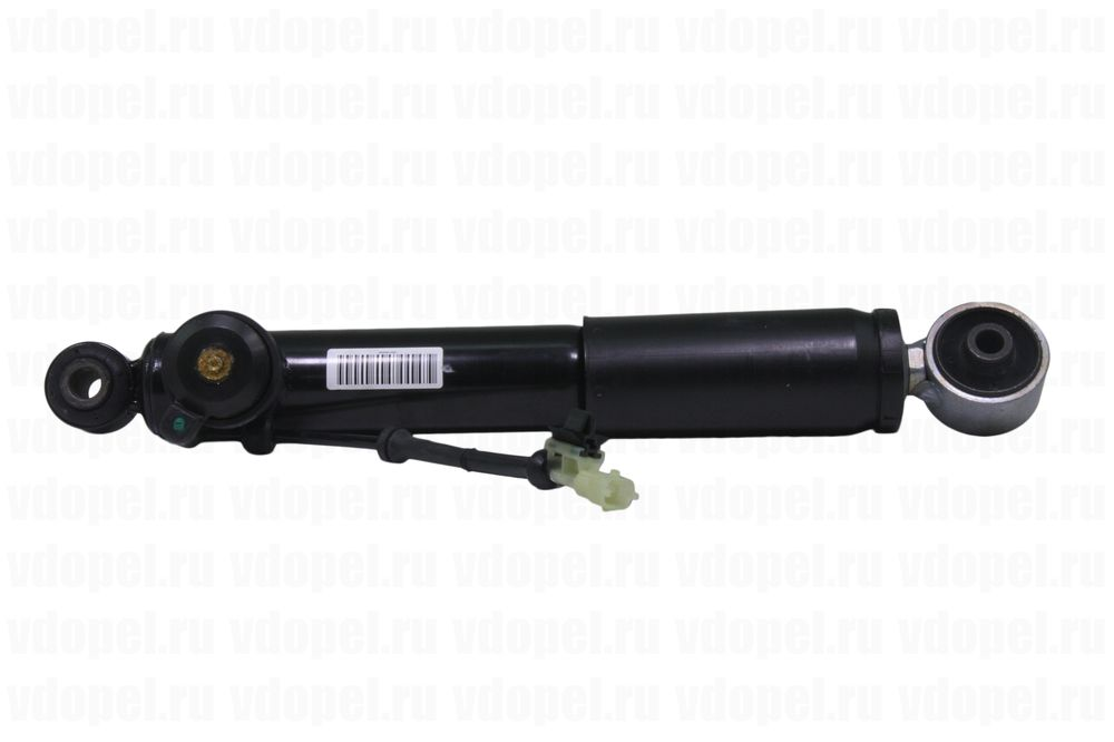 GM 93181278  - Амортизатор задний Астра H (5дв. х/б). (IDS+) лев.