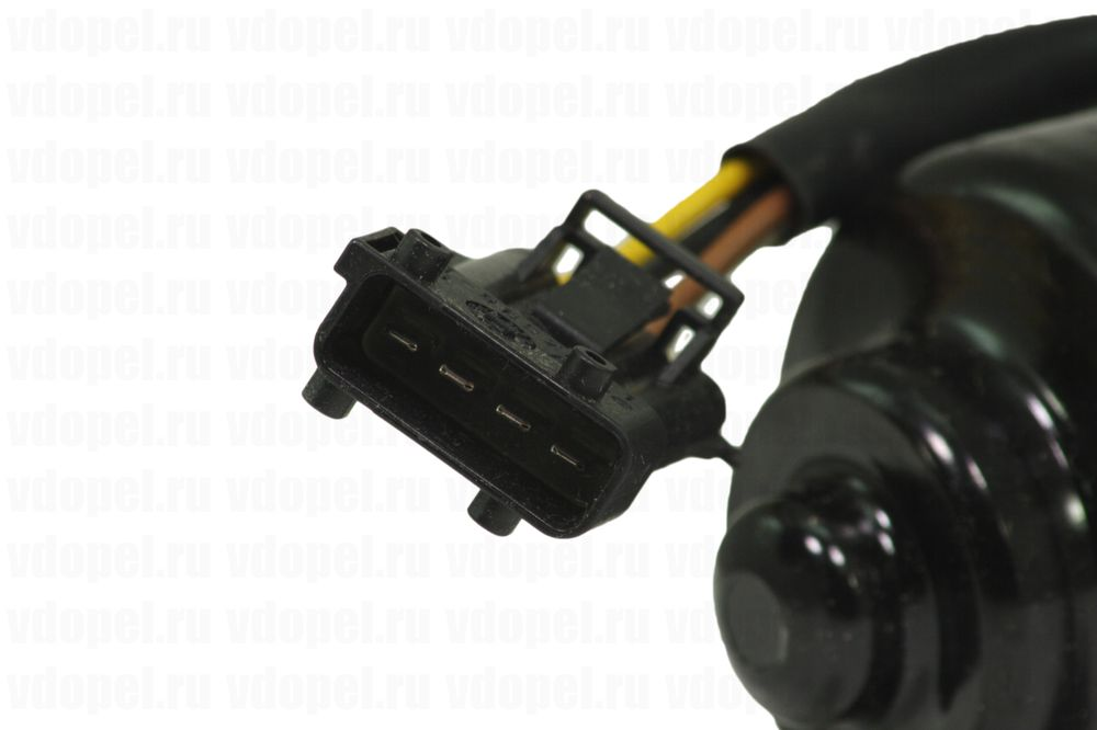 GM 93185526  - Мотор стеклоочистителя передний Вектра C, Сигнум.