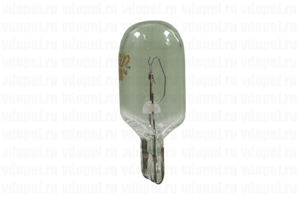 GM 93190934  - Лампа подсветки. 2,0W Вектра B, Омега. В