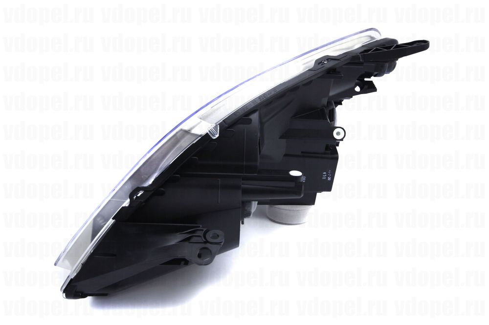 GM 93192444  - Фара Зафира B без ксенона 08~ прав. (хром) GM