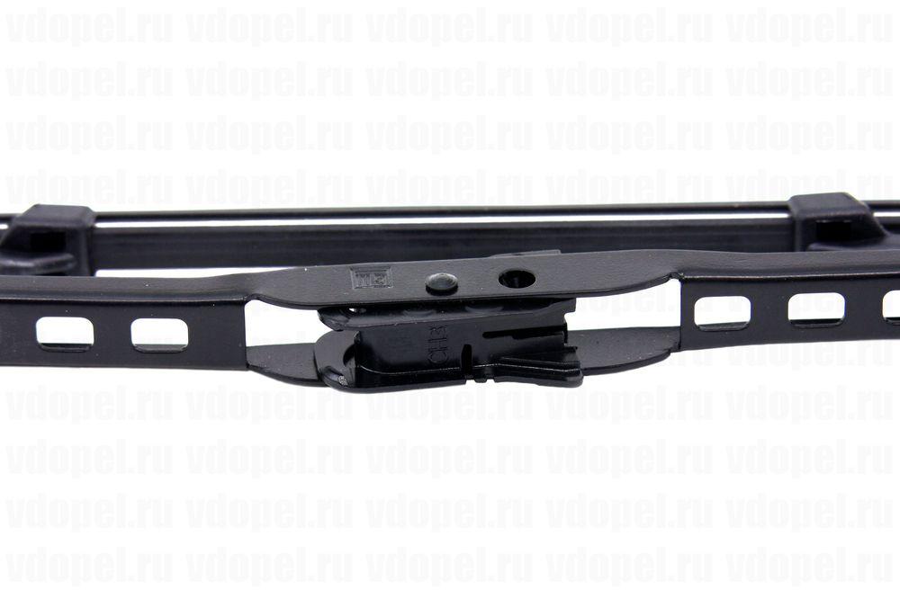 GM 93195927  - Щётка стеклоочистителя задняя.(40см) Аст,Кад,Кор АВ,Тиг.