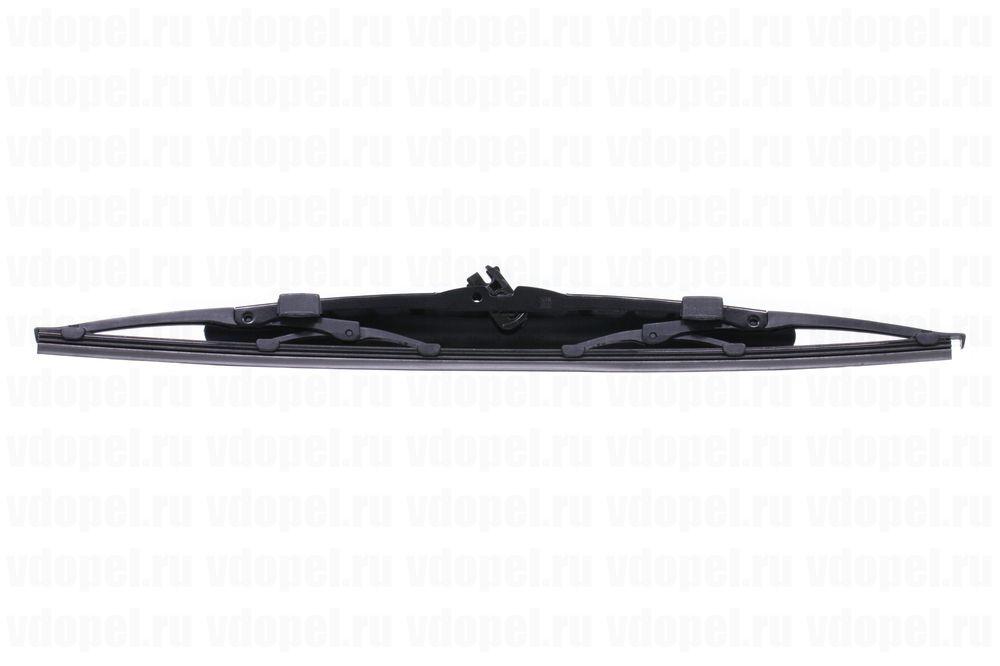 GM 93195940  - Щётка стеклоочистителя. (45см) GM (комплект 2шт.)