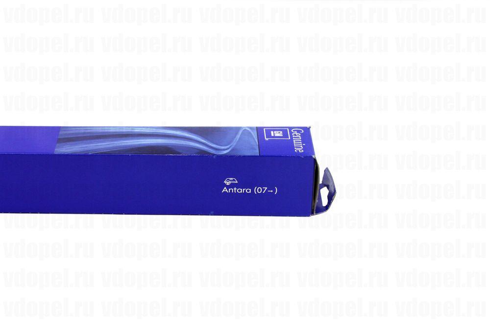 GM 93195946  - Щётка стеклоочистителя. Антара. (комплект 2шт.) 600мм+400мм Chevrolet Captiva