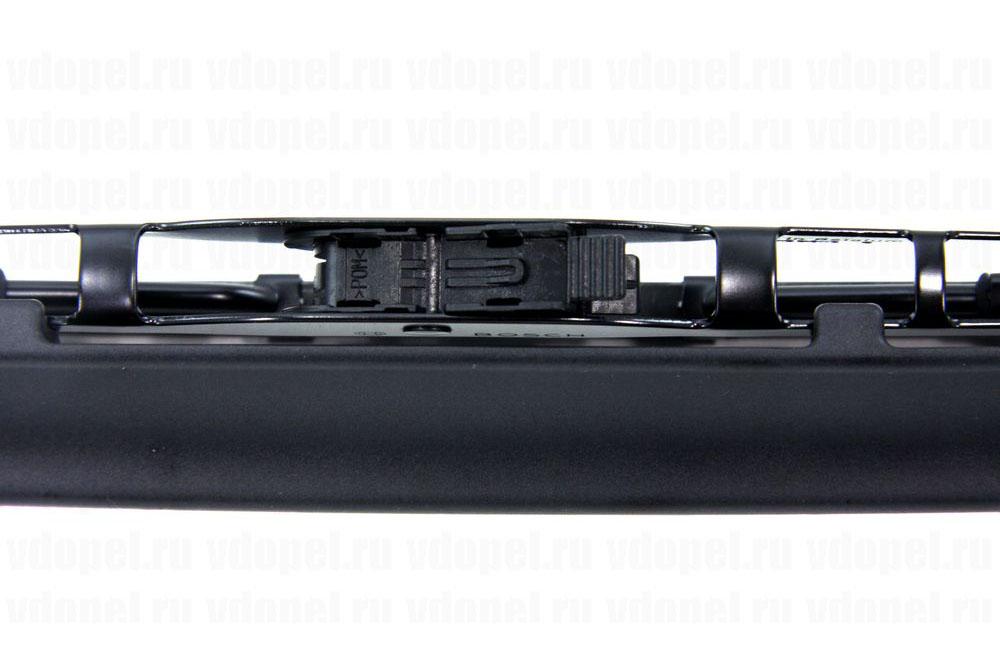 GM 93195947  - Щётка стеклоочистителя. (60см) Вектра C, Омега В, Сигнум (комплект 2шт.) GM