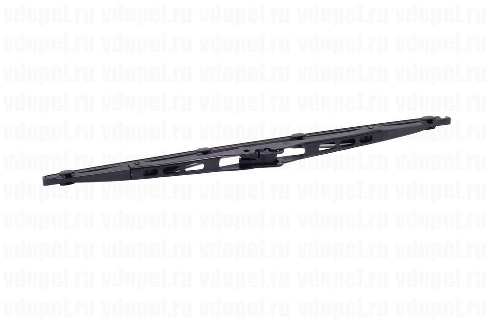 GM 93196003  - Щётка стеклоочестителя задняя.(33см) Кор В,Кад,Омега А,Фронт. GM