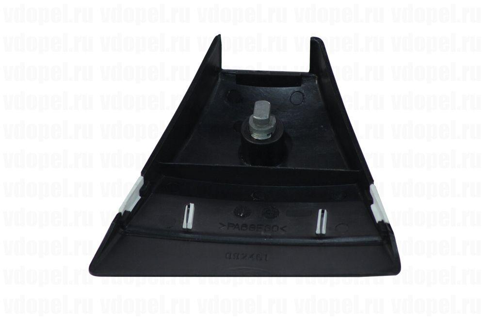 GM 93199012  - Багажник на крышу Астра H (не используется с рейлингами). GM.