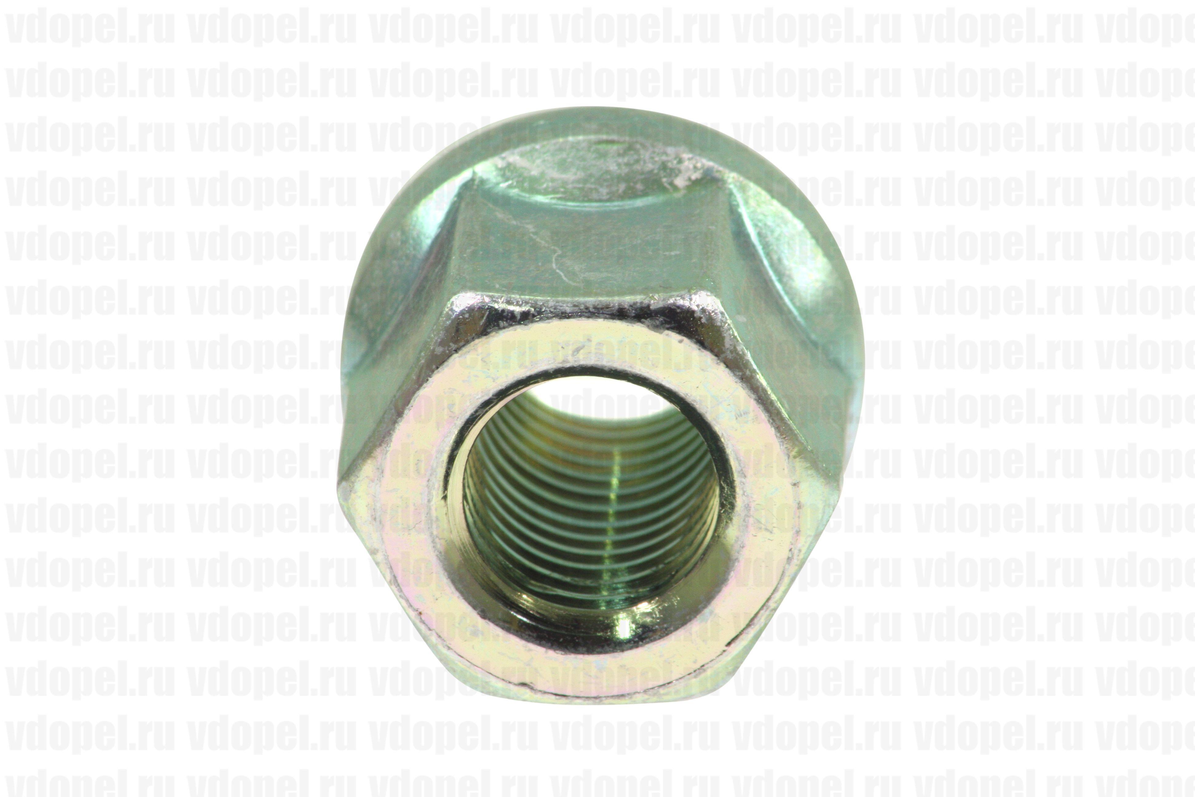 GM 94515412  - Гайка колёсная Chevrolet Lacetti, Nubira