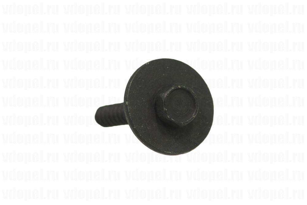GM 94520539  - Винт М6 бампера, подкрылка