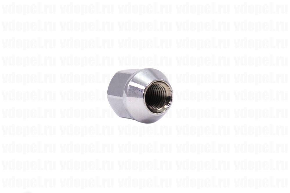 GM 94837389  - Гайка колёсная для литого диска Антара. Ключ на 19
