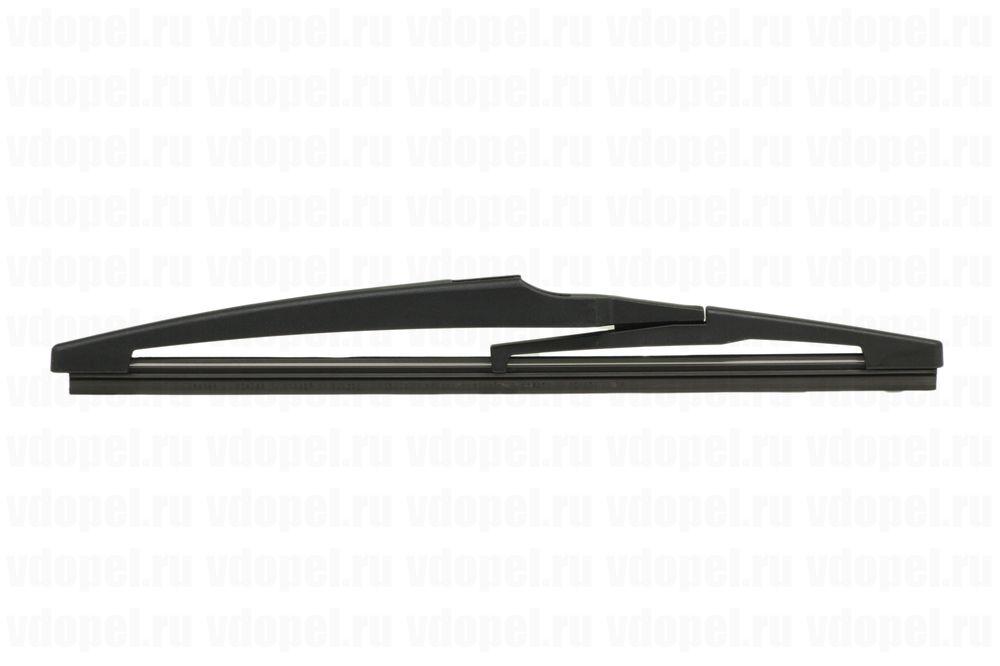 GM 95089530  - Щётка стеклоочестителя задняя. Chevrolet Cruze WGN 12-/Orlando 11-