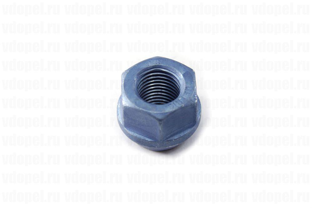 GM 9598177  - Гайка колёсная Инсигния. Ключ на 22