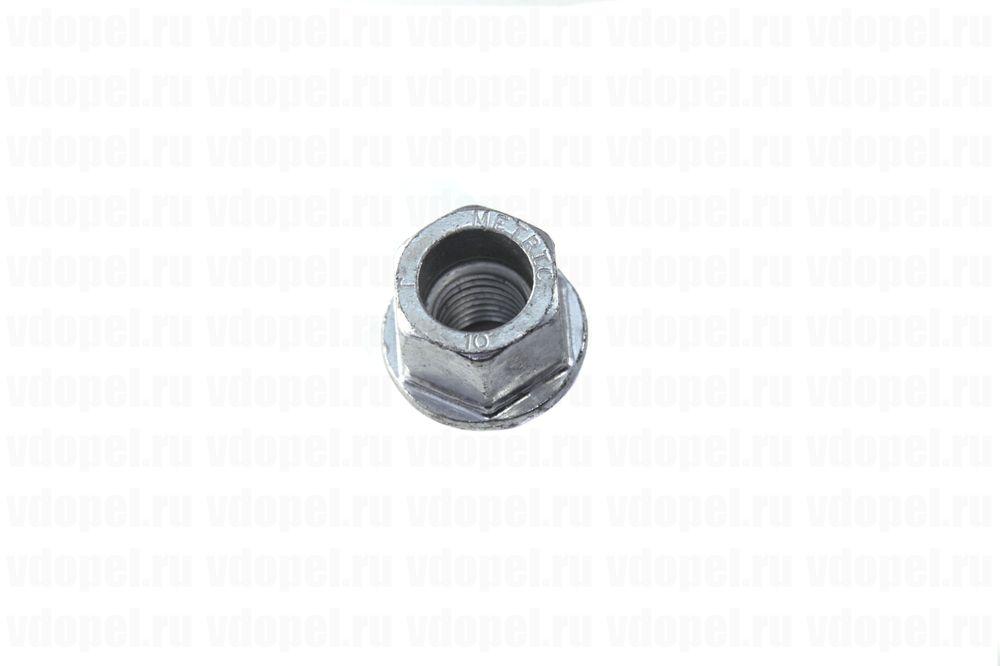 GM 9598799  - Гайка колёсная Астра J, Мокка, Синтра. Ключ на 19