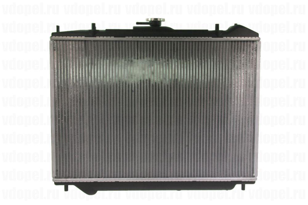 GM 97201509  - Радиатор. Фронтера В 22SE.