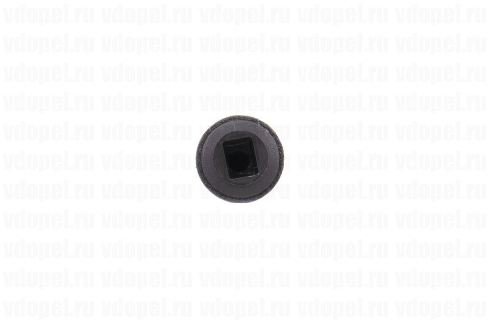 HP 205758015  - Гайка с концевой вставкой зад. бампера.