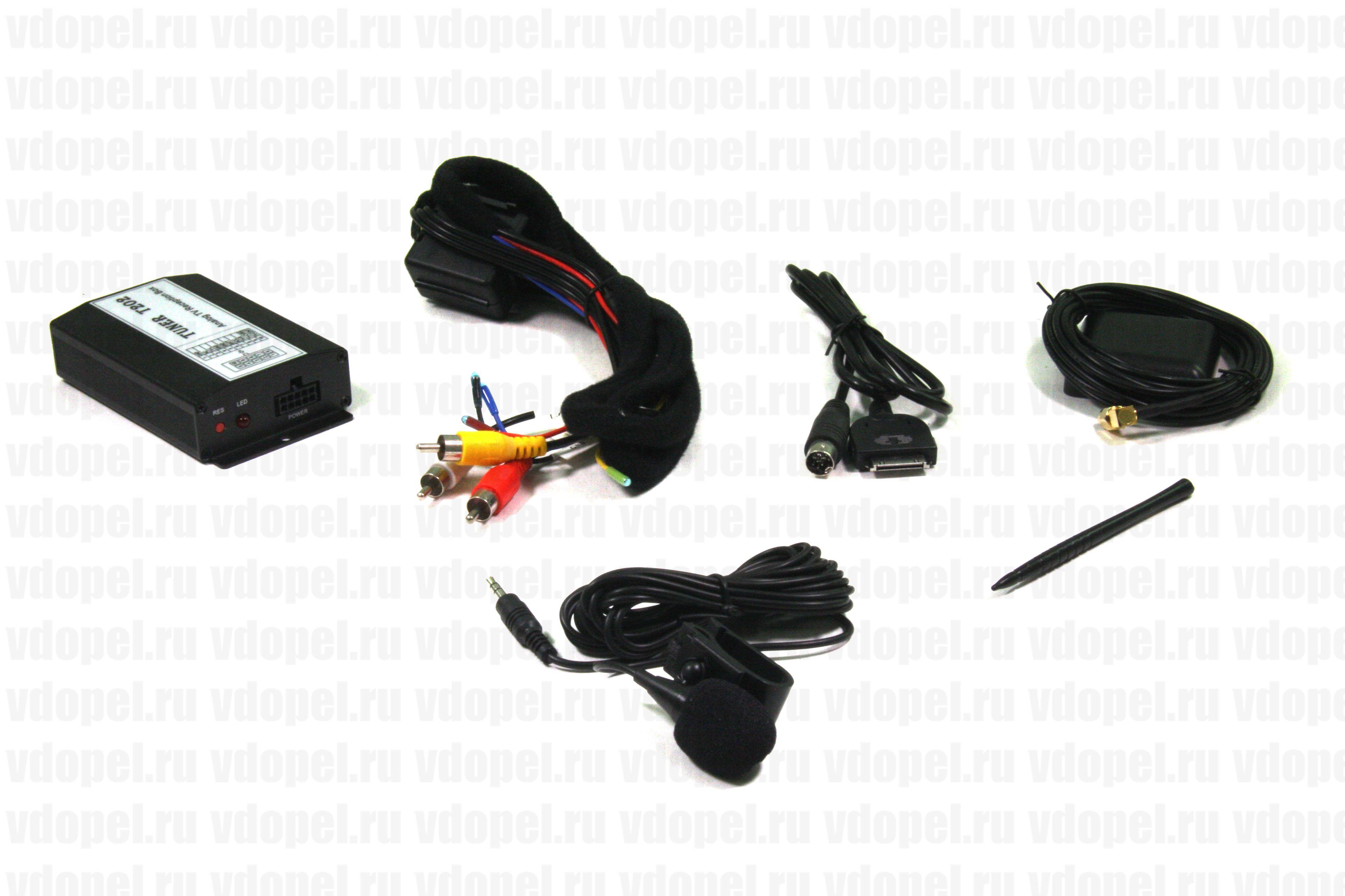 Intro CHR2218CZ  - Автомагнитола Intro CHR-2218 CZ Chevrolet Cruze с навигацией (деталь на складе - доставка 1 день)