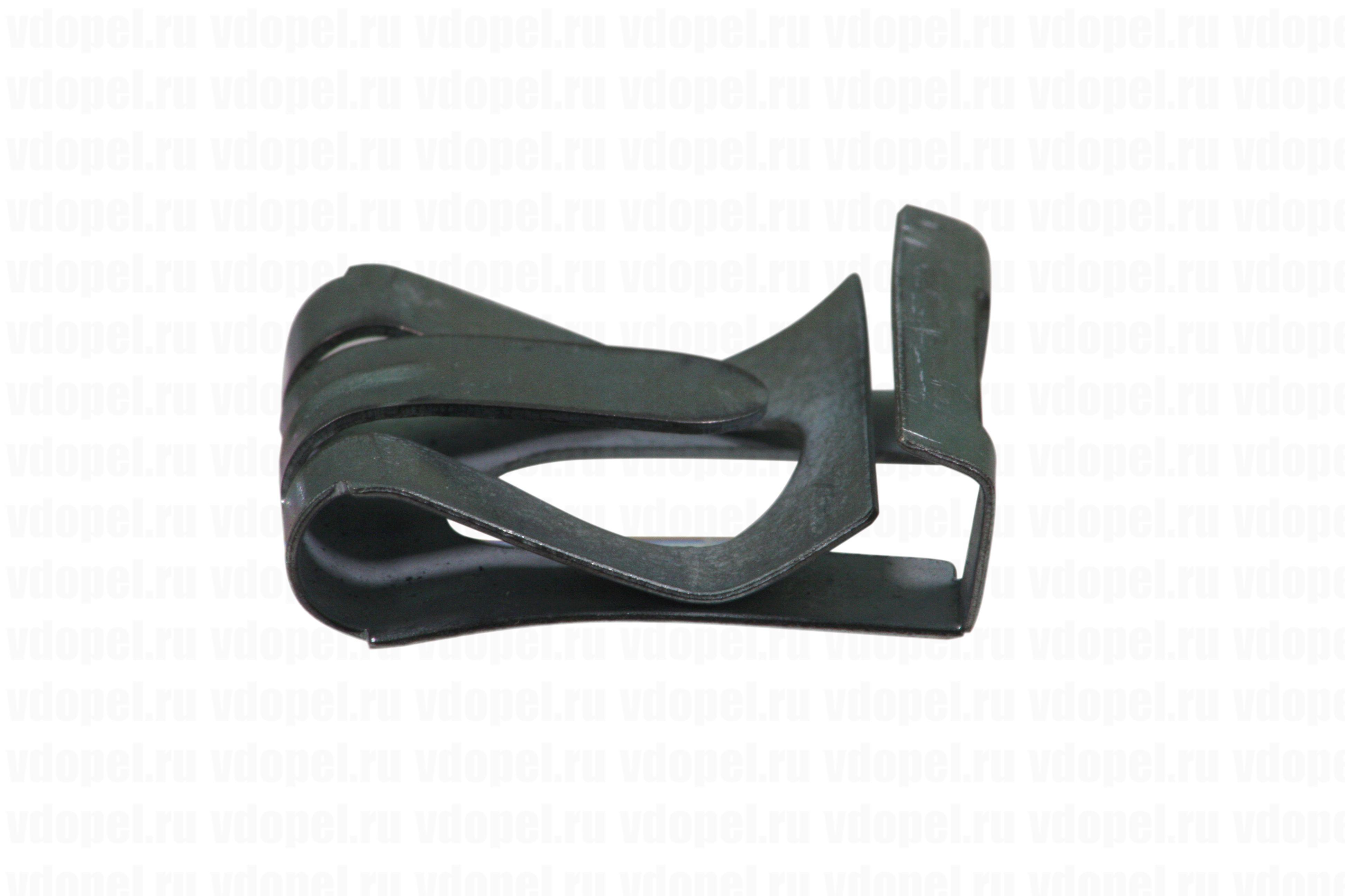 JP 1221400600  - Зажим держателя глушителя.