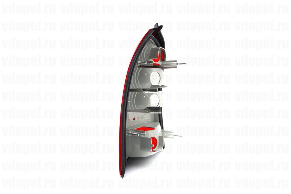 M.MARELLI 712376409879  - Фонарь задний Вектра В. караван 95-99 (светлый) прав. как оригинал