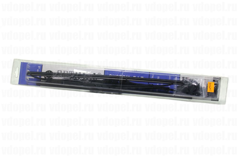 OPTIMAL W17  - Щётка стеклоочистителя. (42,5см) (комплект 2шт.)