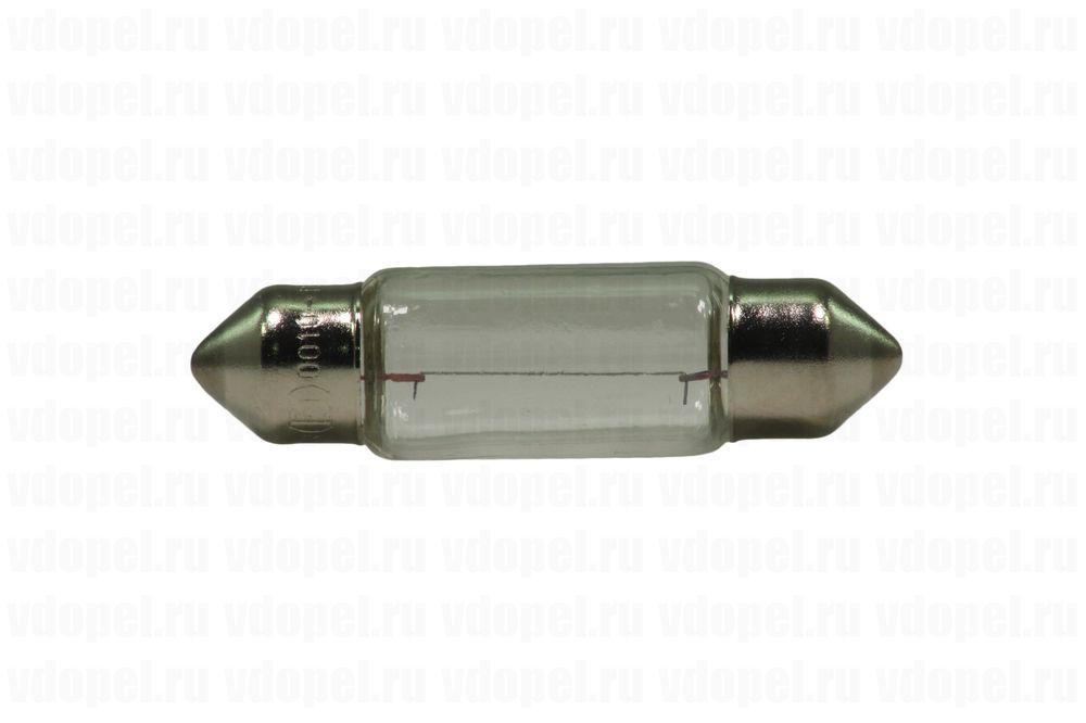 OSRAM 6418  - Лампа салона или подсветки номера. C5W 35мм