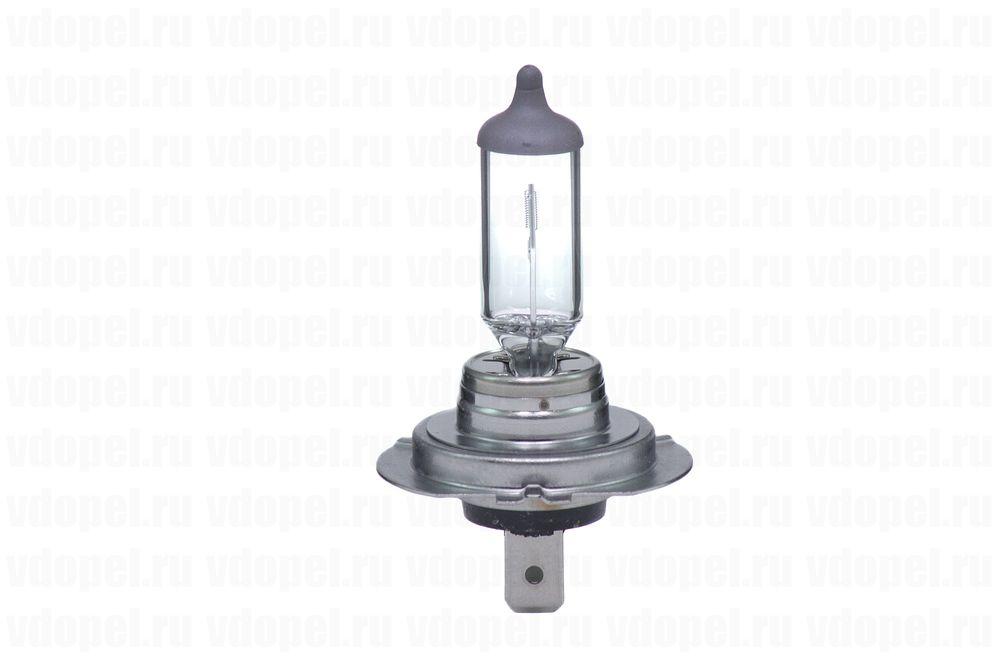OSRAM 64210  - Лампа фары. 55W H7