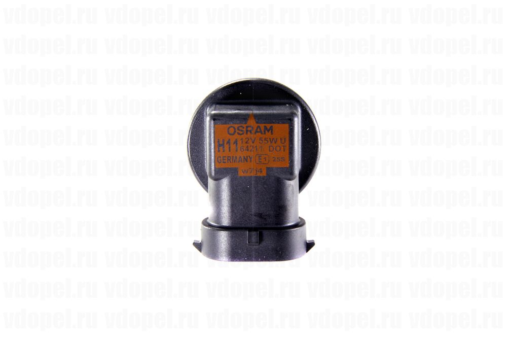 OSRAM 64211  - Лампа противотуманки или подсветка поворота 55W H11