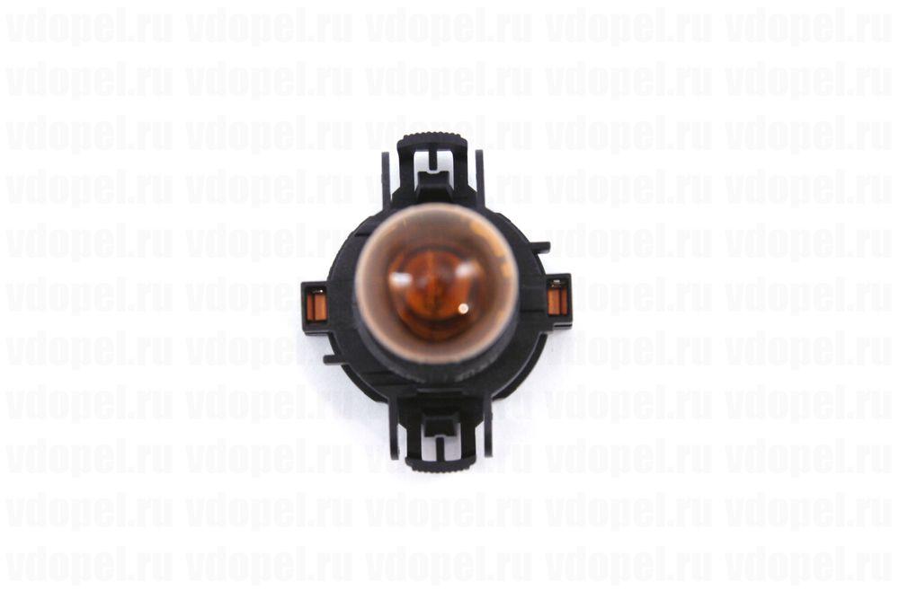 PHILIPS 12190NAC1  - Лампа поворотника. PY24W