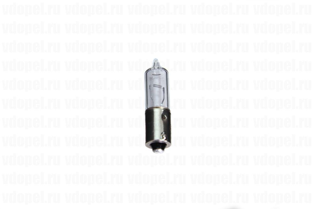 PHILIPS 12356CP  - Лампа поворотника. Астра H, Зафира В. H21W