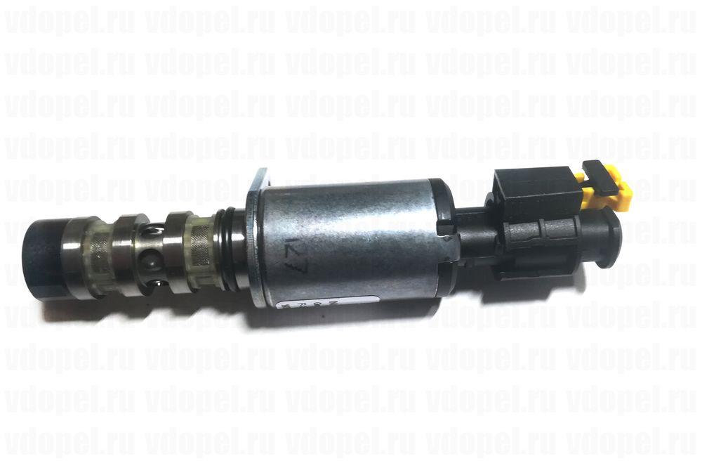 Tycoamp 2845561  - Разъем клапана положения распредвала.