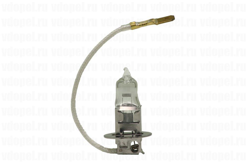 VALEO 032005  - Лампа противотуманки. 55W H3
